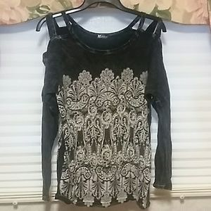 Vocal top. New